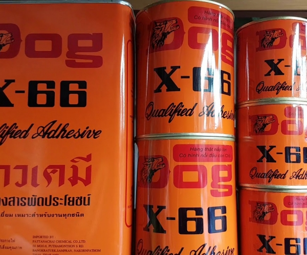 KEO DOG X66 (600ml)