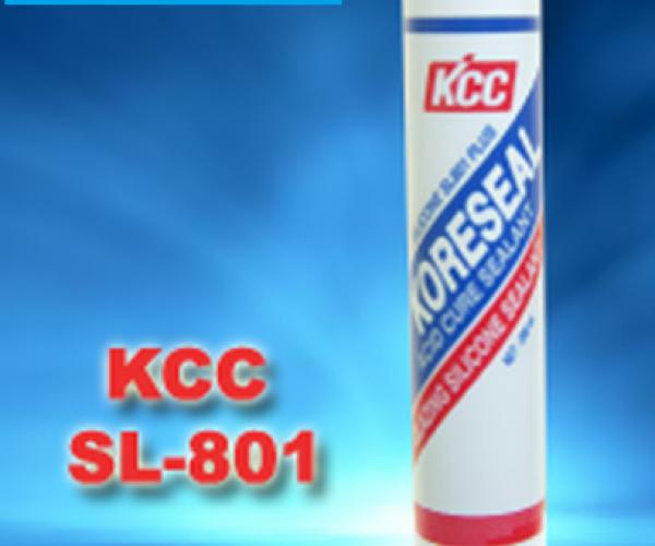 Keo Silicone KCC SL801