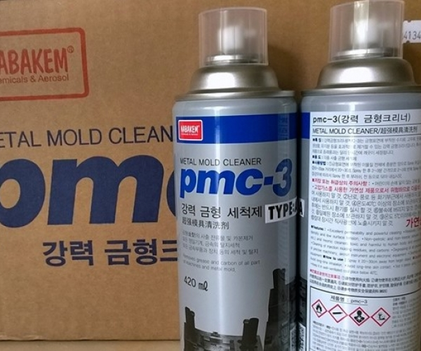 Nabakem PMC-3 Mold Cleaner 420ml