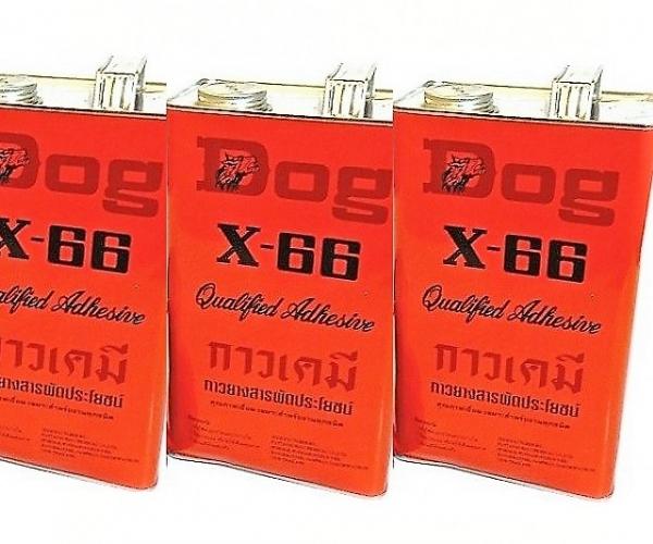 Keo Dog X66 ( 3kg )